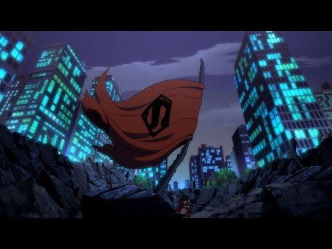 The Death of Superman - Exclusive Trailer Debut