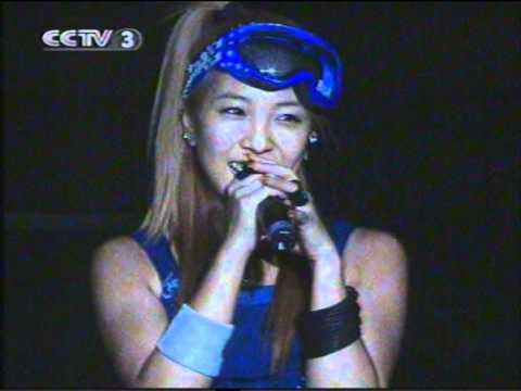 BoA - No.1 + Atlantis Princess [2003.08.15] in China