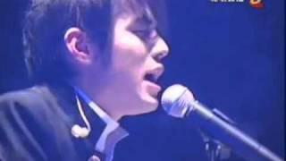 世界末日 & 黑色幽默 2002新加坡演唱会版