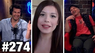 #274 DID ROY MOORE DOOM THE GOP?? Clint Howard and Blaire White Guest   Louder With Crowder
