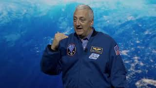 Massimino on An Astronaut's View of Space