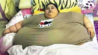 Egyptian Eman Ahmed, once 'world's heaviest woman', dies i..