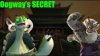 The Kung Fu Panda Secret Exposed! [REVISED THEORY]