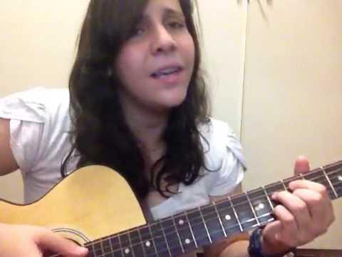 Baixar Luana Garrido - Em Paz (5 a Seco e Maria Gadú)