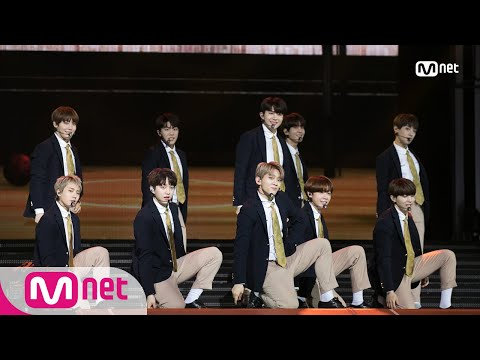 [KCON JAPAN] Golden Child - INTRO Perf. + It's UㅣKCON 2018 JAPAN x M COUNTDOWN 180419 EP.567
