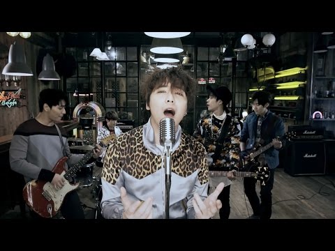 FTISLAND - YOU DON'T KNOW WHO I AM【Official Music Video】
