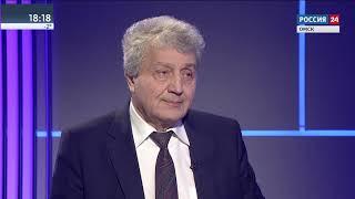 Актуальное интервью Владимир Шалак