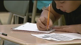 State testing expanded to accommodate school closings and delays
