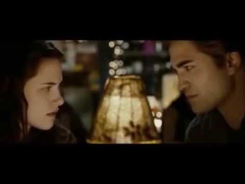 5. Crepúsculo - Acorralan a Bella + Cena con Edward