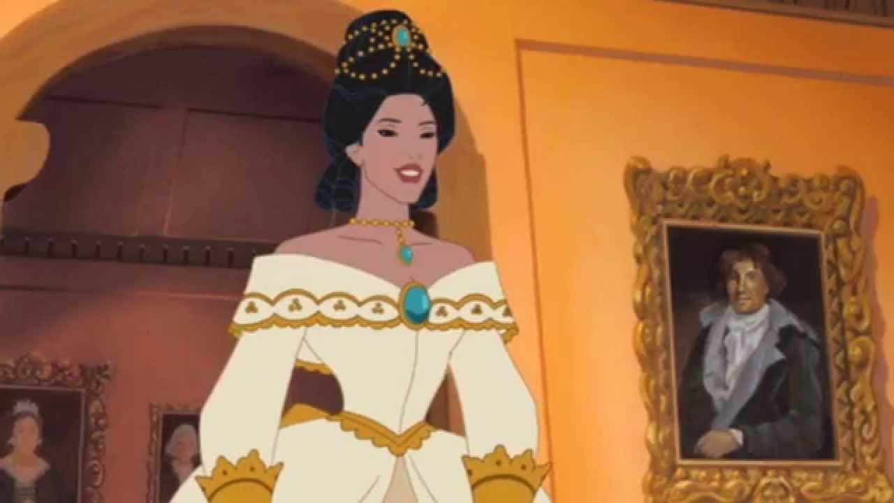 Pocahontas 2 Ganzer Film Deutsch