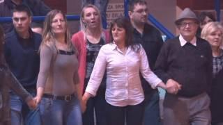 Jele - Mini koncert gare - (LIVE) - Dugino poselo Bajina Basta - (Tv Duga Plus 2017)