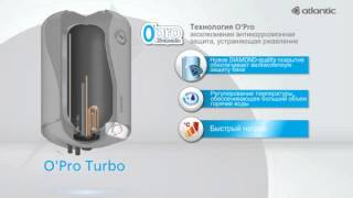 Atlantic opro turbo vm 050 d400-2-b