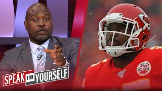 Bucs are the scariest team in NFC, and LeSean McCoy is a bonus — Wiley | NFL | SPEAK FOR YOURSELF