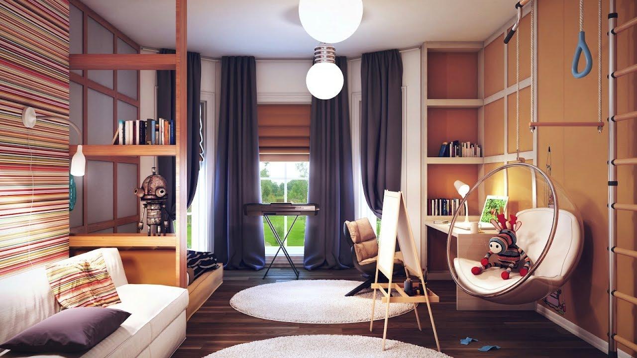 как поставить мебель в маленькой комнате фото