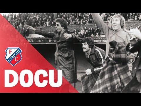 DOCU | Han Berger, de jongste trainer van de Eredivisie