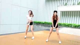 PANAMA style& shuffle dance ver.THAI