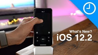 iOS 12.2 - new Apple News+, new AirPlay features, AirPods support, and more!