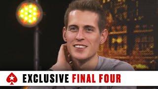 Aussie Millions 2014 Poker Tournament - $250K Challenge, Episode 3 | PokerStars