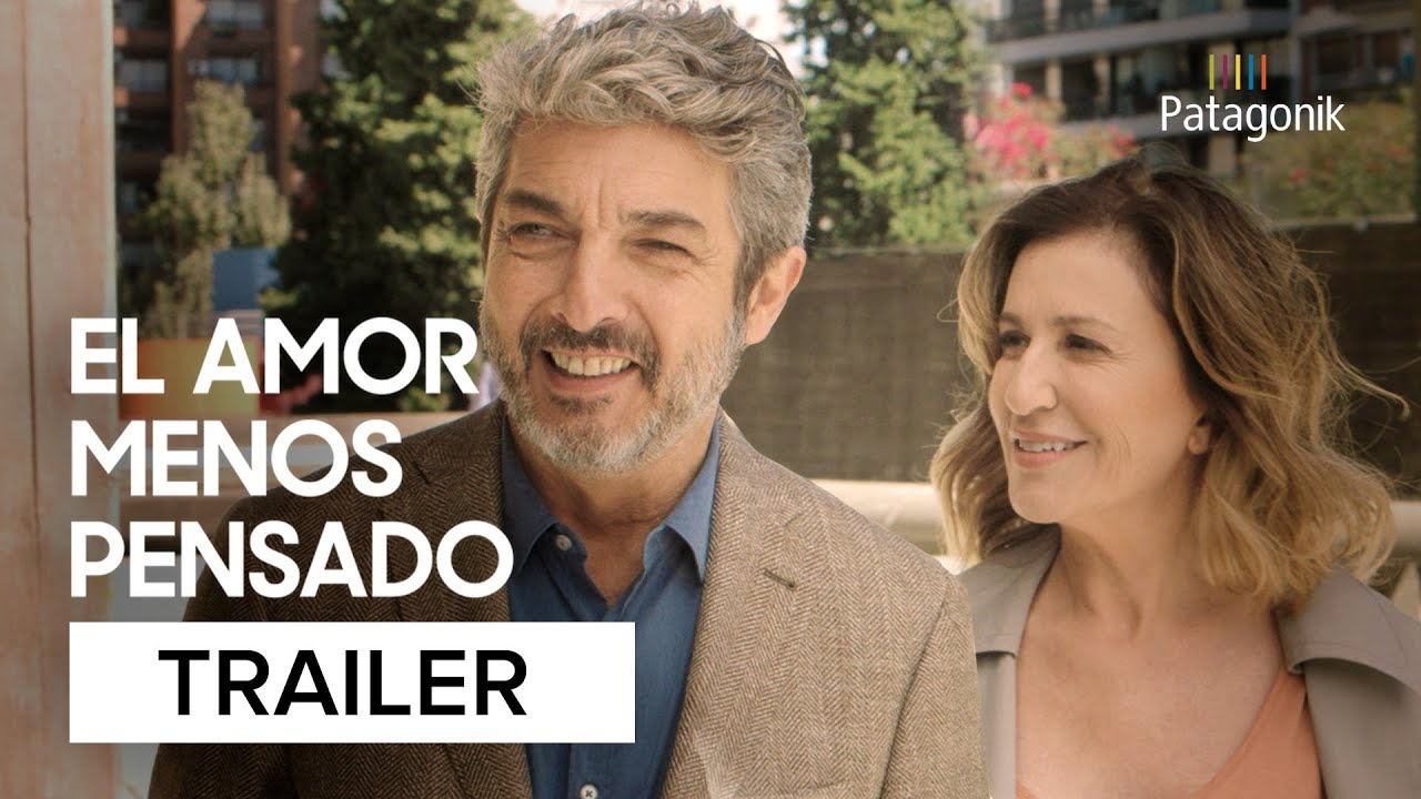 Trailer de El amor menos pensado
