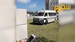 فيديو: تفجير إنتحاري قرب السفارة الأمريكية بتونس - ...