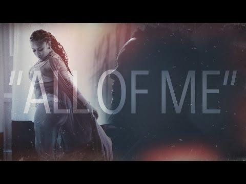 All of Me -JPeele New R&B Songs 2016