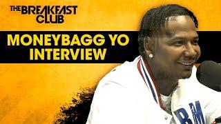 Moneybagg Yo Talks Balance, Trust Issues,  New Album 'A Gangsta's Pain' + More