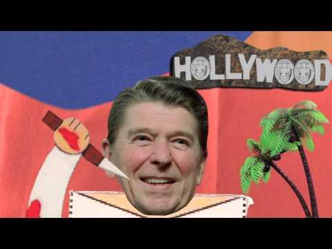 The Dead Milkmen - Ronald Reagan Killed The Black Dahlia