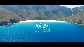 [Flycam] Kỳ Co - Nhơn Lý - Bình Định - Việt Nam