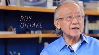 Entrevista - Ruy Ohtake