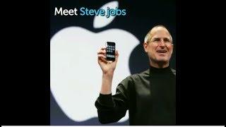 The Heart Breaking story of Steve Jobs