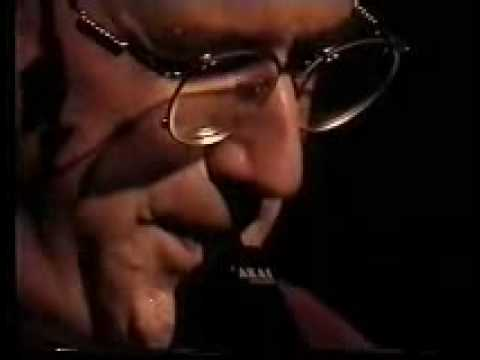 Michael Brecker plays EWI