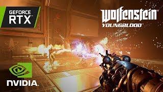 Wolfenstein: Youngblood updated on PC