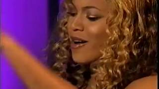 Jay-Z feat. Beyonce - Bonnie & Clyde (live at TOTP)