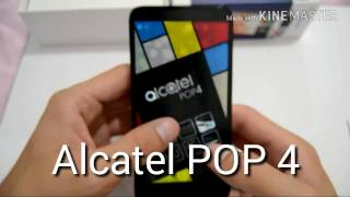 Video Alcatel Pop 4 kOEolmIKQGQ