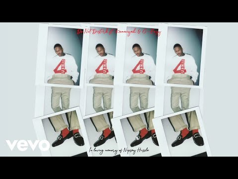 YG - Do Not Disturb (Audio) ft. Kamaiyah, G-Eazy