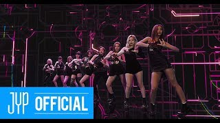 "TWICE ""FANCY"" M/V"