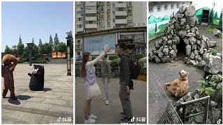 ●Xem là cười #16 tiktok Trung Quốc /funny video tiktok china