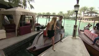 Dubai 2012 - WTA Monday Wozniacki Feature
