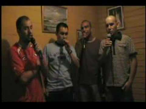 Cuarteto Joram Alfa y Omega