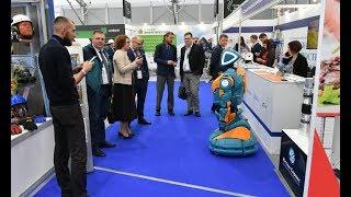 Дмитрий Артюхов поучаствовал в пленарной сессии Тюменского нефтегазового форума