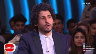 مين احرف حسام حسن ولا مجدي عبد الغني .. شوفوا رد احمد حجازي وتهديد مجدي ...