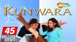 Kunwara {HD} - Govinda - Urmila Matondkar - Om Puri - Comedy Hindi Movie-(With Eng Subtitles)