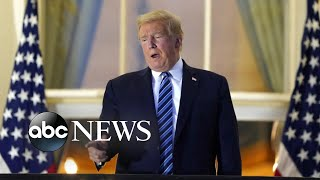 President Trump says no to virtual presidential debate
