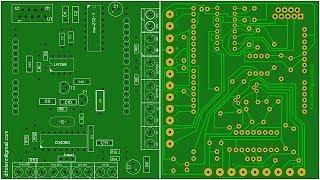 Nissan Consult Arduino Data Display - WIP - basicmods