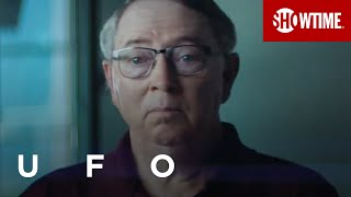 'Mislead the Public' Ep. 3 Official Clip | UFO | SHOWTIME Documentary Series