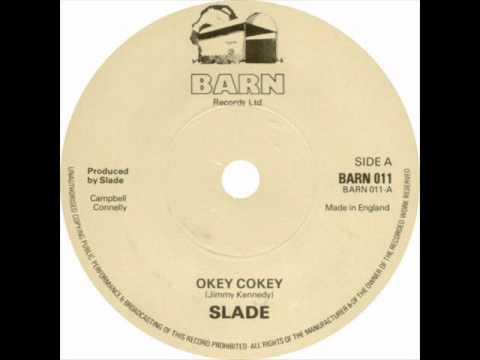 Slade - Okey Cokey