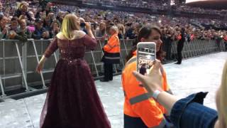 Adele @ Wembley 28.06.17