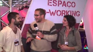Entrevista do Walk and Talk - Luah Galvão