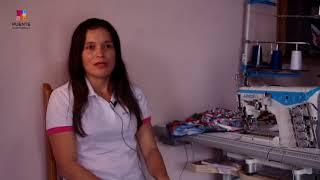 Punte al Desarrollo. Yessenia Salazar Reyes. Región Huetar Norte