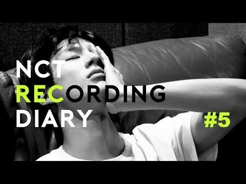 NCT RECORDING DIARY #5